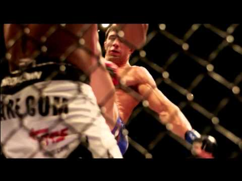Luke - http://fightnetwork.com/ - A look at former Strikeforce middleweight champion Luke Rockhold and his path to the UFC, ahead of his UFC on FX 8 debut May 18, 2...