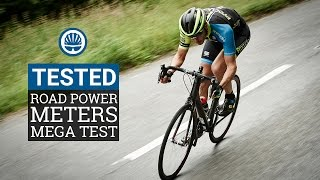 Procycling magazine's gear-guru Jamie Wilkins spent the last seven months testing nine of the best power meters, and here are...