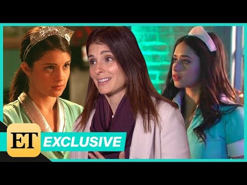 Roswell, New Mexico: Here's What Shiri Appleby Really Thinks About the New CW Reboot! (Exclusive)