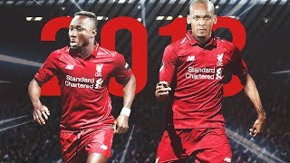 Video Fabinho & Naby Keita - Liverpool's New Midfield Duo - 2018 MP3, 3GP, MP4, WEBM, AVI, FLV September 2018