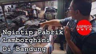 Video GAK NYANGKA!!! PABRIK LAMBORGHINI DI BANDUNG MP3, 3GP, MP4, WEBM, AVI, FLV Maret 2019