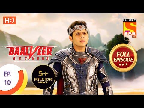 Baalveer Returns - Ep 10 - Full Episode - 23rd September, 2019
