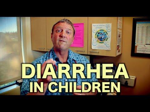 Diarrhea In Children - Pediatric Advice