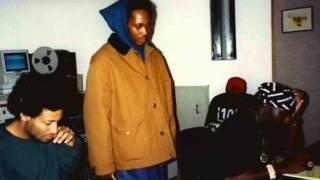Gravediggaz - Diary Of A Madman (Instrumental)