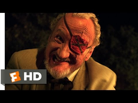 2001 Maniacs (12/12) Movie CLIP - Mayor Buckman's Eye (2005) HD