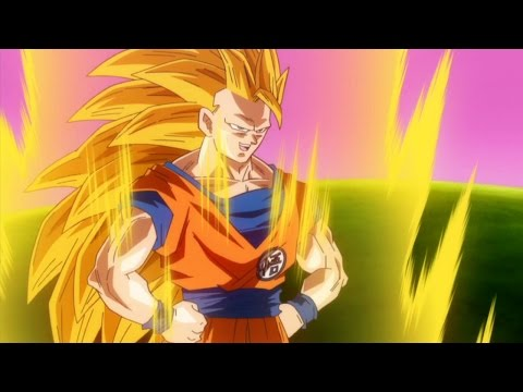 Dragon Ball Z: Battle of Gods - Press Clip