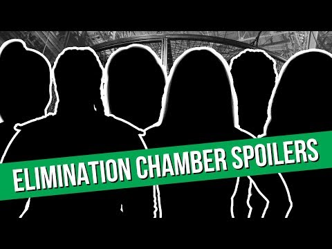 SPOILERS: Elimination Chamber Match Participants Revealed, Cody Defends Vince, WWE NXT Debut