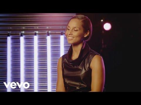 Alicia Keys - #VEVOCertified, Pt. 3: Alicia Talks About Her Fans