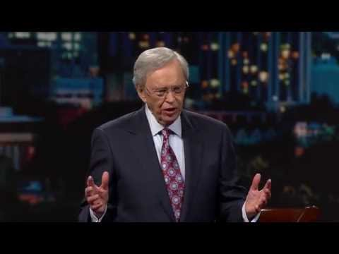 Dr. Charles Stanley – An Introduction To Jesus