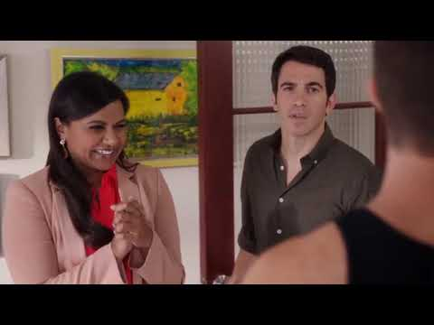 The Mindy Project - Season 3 Bloopers