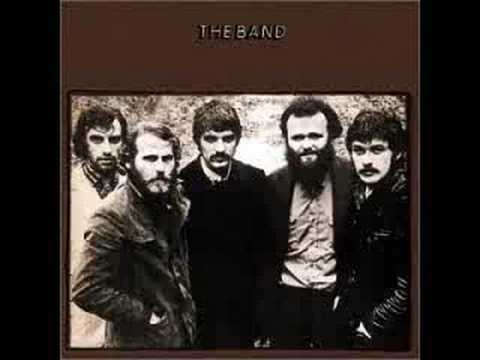 Creek - UP ON CRIPPLE CREEK The Band The Band (1970) When I get off of this mountain, you know where I want to go? Straight down the Mississippi river, to the Gulf o...