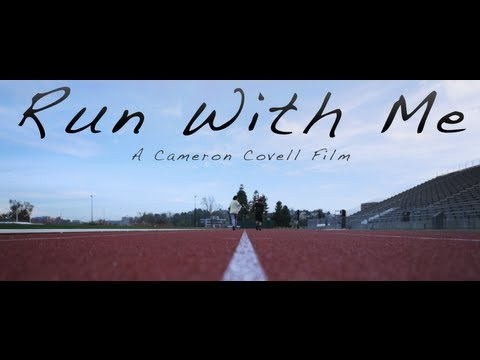 Run With Me (Short Film) Based on true events