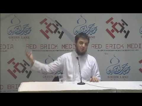 Memories from the Islamic University of Madinah - Ustadh Muhammad Tim