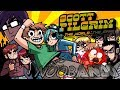 Noobando Scott Pilgrim Vs The World: The Game