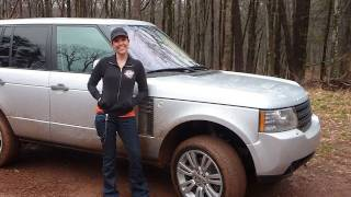 Roadfly.com - 2011 Range Rover Review&Road Test
