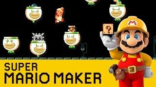 Mario Maker - 100 Mario Challenge - Expert (5) by Stampy