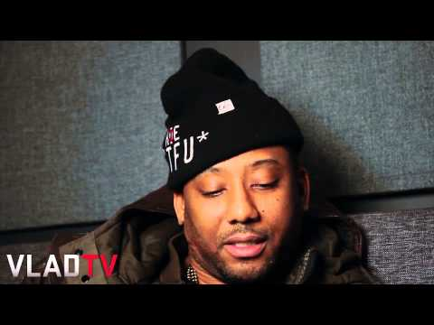Video: Maino Speaks on Inspiring At-Risk Youth