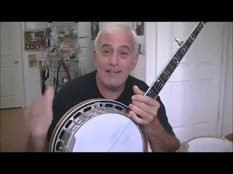 026 RSW Deering Banjo Fret Job Recording King Banjo