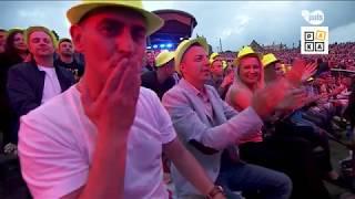 Jerzy Kryszak - XIX Mazurska Noc Kabaretowa 2017