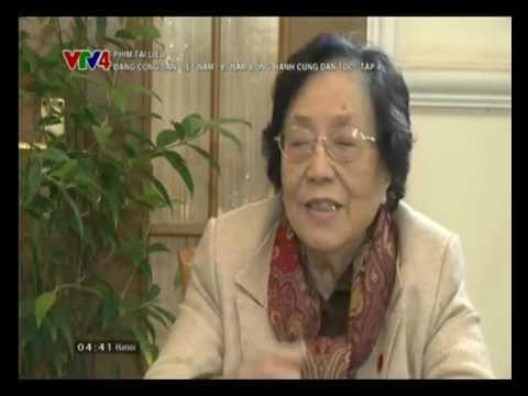 VTV Đảng Cộng Sản Việt Nam 85 năm đồng hành cùng dân tộc Tập 4 Dân tộc và Thời đại