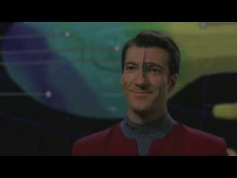 Q Junior Saves His Best Friend Icheb by Erasing Star Trek Picard from the Timeline . Fixed