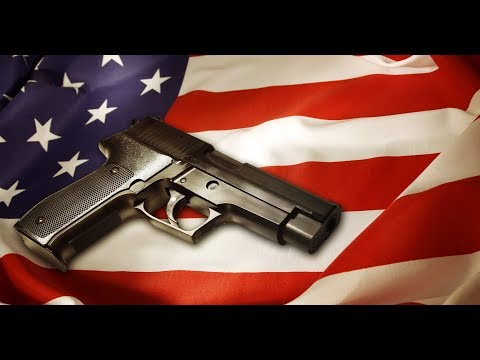 9th Circuit US Court of Appeals Rules Openly Carrying a Firearm in Public is CONSTITUTIONAL