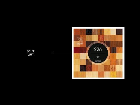 Solee - Luft   Parquet Recordings