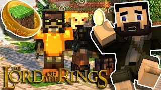 Lord Of The Rings Minecraft Adventure! :: ORCS! :: EP05