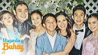 Video Magandang Buhay: Pangilinan Family on their budget MP3, 3GP, MP4, WEBM, AVI, FLV Januari 2019