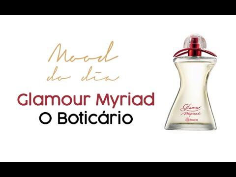 Myriad (Glamour Myriad) O Boticário