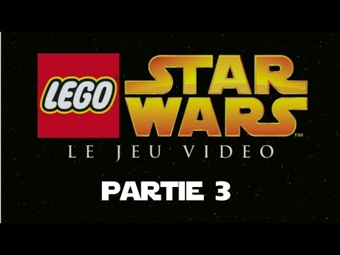 LEGO Star Wars : Le Jeu Vid�o Xbox
