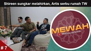 Video SHIREEN SUNGKAR MELAHIRKAN, ARTIS SERBU RUMAH TW MP3, 3GP, MP4, WEBM, AVI, FLV April 2019
