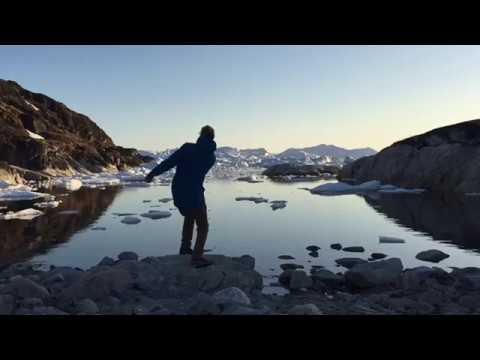 Arctic Summer in Greenland