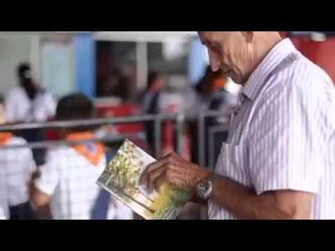 SUPER MISSÃO Em Rolim de Moura de 30/04 a 3/05/2015 na  AABB