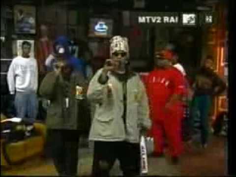 redman – blow your mind(yo! mtv raps)