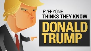 Video The Real Story Behind Donald Trump's Wealth MP3, 3GP, MP4, WEBM, AVI, FLV Desember 2018