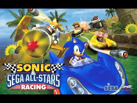 sonic sega all stars racing wii iso pal