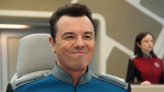 The Orville | official trailer (2017)