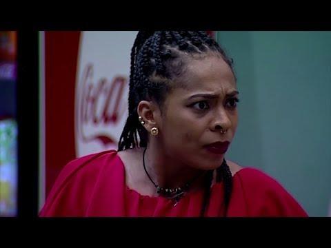 Bisola vs TBoss - Big Brother Naija - Big Brother Universe