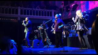 Video Tower Of Power Ft. Candy Dulfer ● What is Hip | Paradiso Amsterdam | November 21st 2014 MP3, 3GP, MP4, WEBM, AVI, FLV Mei 2019