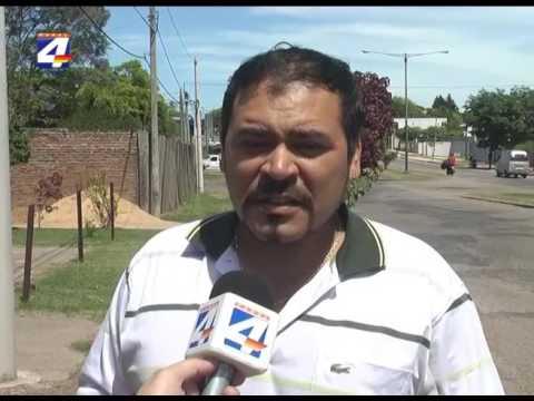 Edil Mauro Valiente valora gestión que culmina en decisión de construir viviendas en la exfábrica Paylana