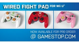 "Anybody going to try out this new ""gamecube"" controllers for the hell of it?"