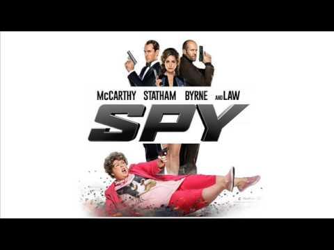 "Spy (2015) (OST) Iggy Azalea - ""Bounce"""