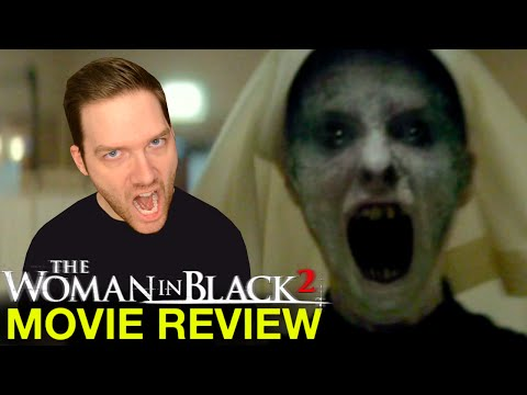The Woman in Black 2: Angel of Death – Movie Review