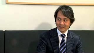 今、日本を最も面白くする企業家たち リネットジャパングループ株式会社 社長 黒田 武志【前編】