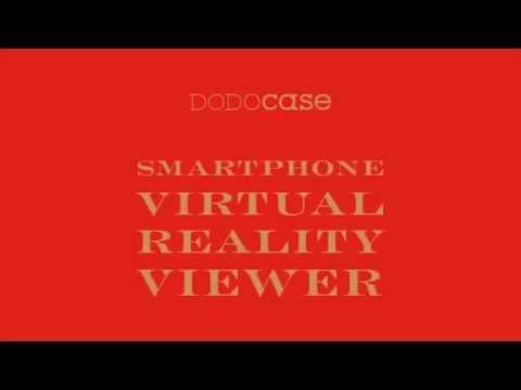 Video of DODOcase VR App Store (beta)