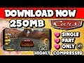Download best racing game for ppsspp  cars for android device