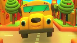"""các bánh xe trên xe buýt, được ưa thích video hoạt hình cho trẻ em trong """"Việt Nam"""" Vì vậy mà trẻ em có thể thưởng thức những giai điệu yêu thích của họ, các bài hát và nhiều hơn nữa từ """"Kids Tv Channel"""".Visit our website http://www.uspstudios.co/for more Children's Nursery Rhymes & Kids Videos============================================Music and Lyrics: Copyright USP Studios™Video: Copyright USP Studios™============================================"""