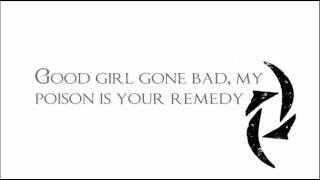 Halestorm - Mz. Hyde Lyrics