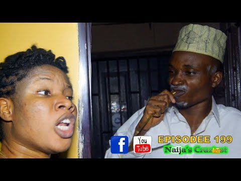 IGBO TENANT Vs YORUBA LANDLORD (Naijas Craziest Comedy) (Episode 199)
